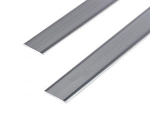 2.2m Aluminium Skirting Trim