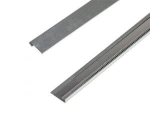Composite Wall Cladding Starter Strip