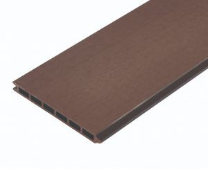 3.6m Composite Fencing Panel