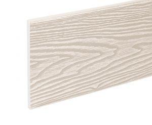 2.4m Composite Fascia Board-Ivory