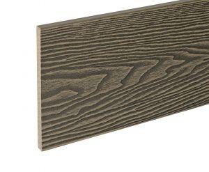 2.4m Composite Fascia Board-Olive Green