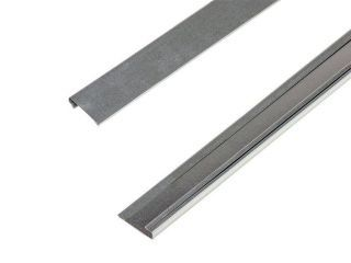 Composite Wall Cladding Starter Strip