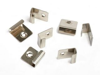 Composite Decking Starter Clips (Pack of 50)