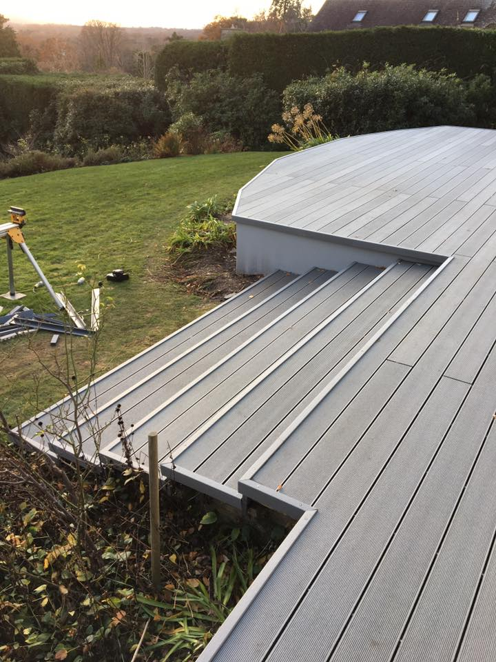 The Common Questions Regarding Composite Decking