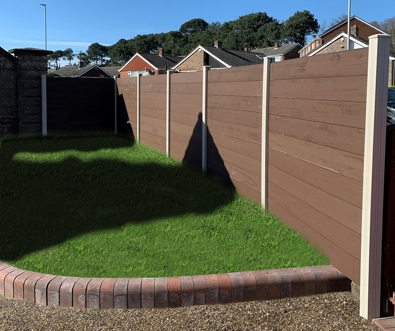 Top 5 Benefits of Using Composite Fencing
