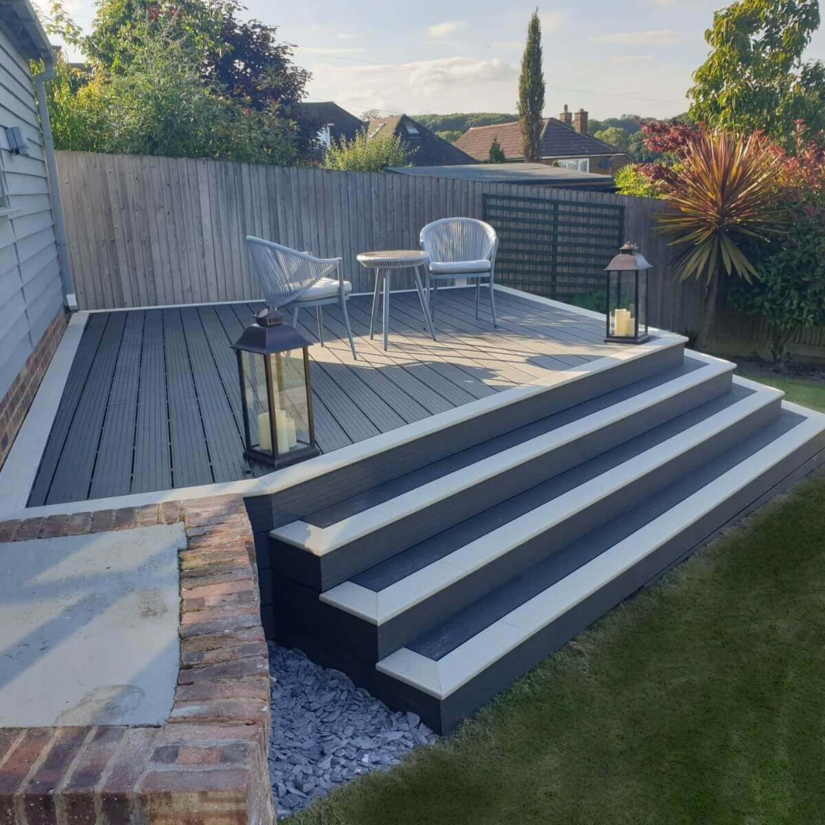 Cheap & Clearance Decking Boards