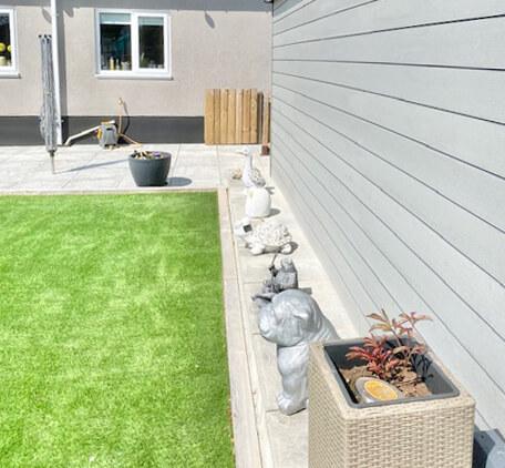7 Garden Wall Cladding Ideas to Transform Your Outdoors
