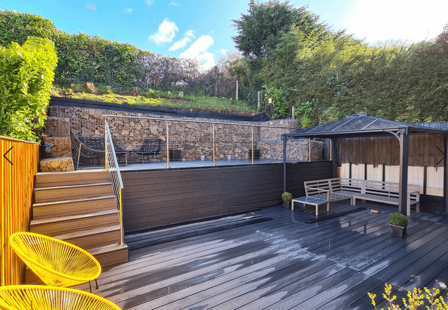 Decking Prices: How much does decking cost to install
