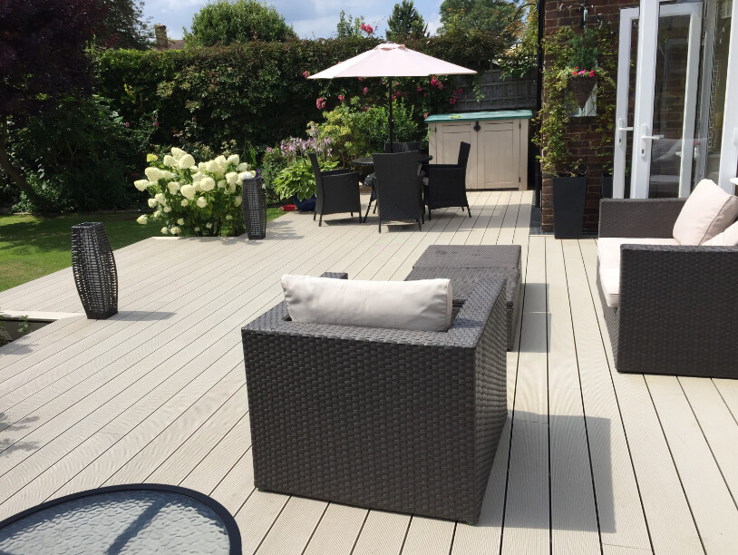 Decking Maintenance: How to Clean, Paint & Stain Your Deck