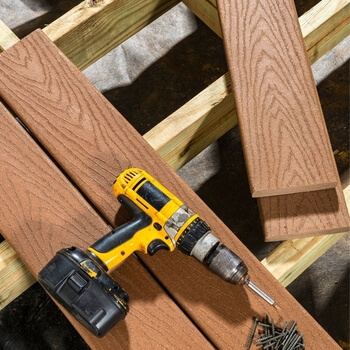 How to Repair Rotted Deck Joist