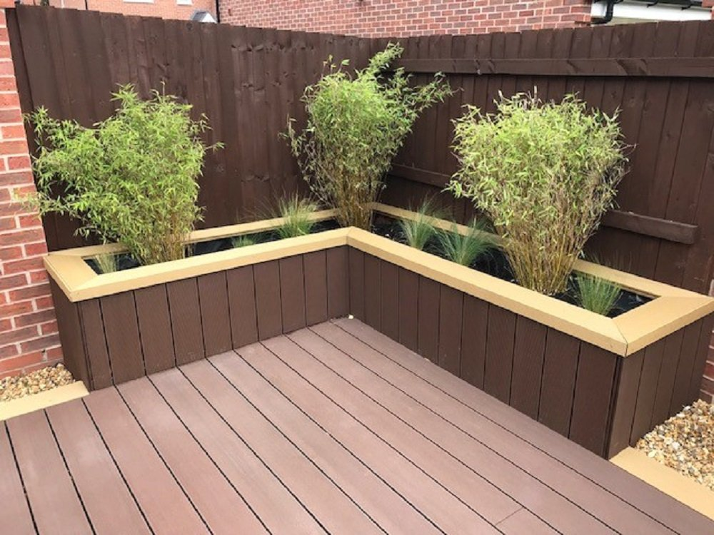 What Can I Do With My Leftover Decking Wpc Decking