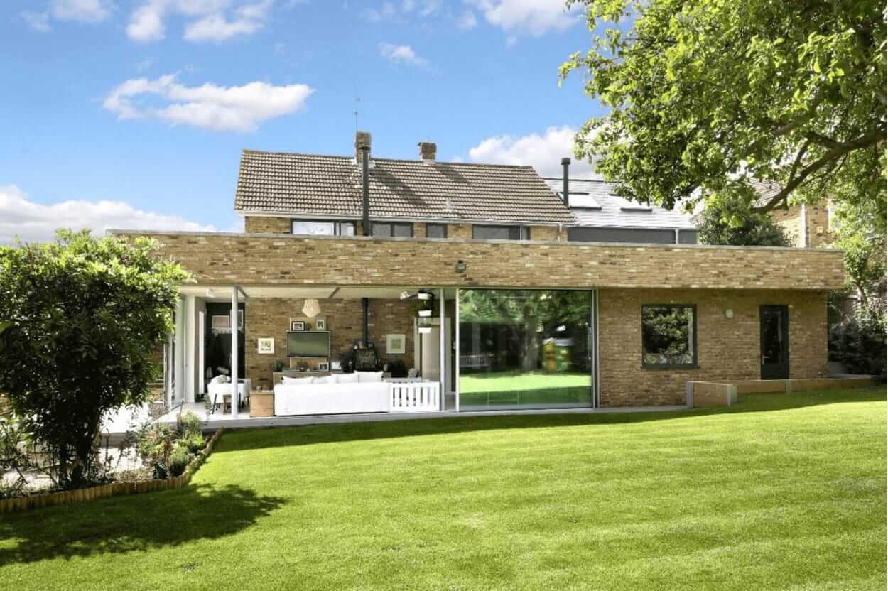 Encourage seamless living with Cladco Composite Decking
