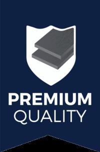 PVC Premium Quality